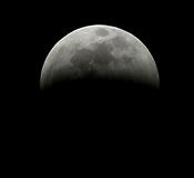 Lunar Eclipse - Jan. 20, 2019