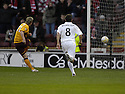 15/12/2007      Copyright Pic: James Stewart.File Name : sct_jspa05_motherwell_v_aberdeen.ROSS MCCORMACK SCORES MOTHERWELL'S FIRST.James Stewart Photo Agency 19 Carronlea Drive, Falkirk. FK2 8DN      Vat Reg No. 607 6932 25.Office     : +44 (0)1324 570906     .Mobile   : +44 (0)7721 416997.Fax         : +44 (0)1324 570906.E-mail  :  jim@jspa.co.uk.If you require further information then contact Jim Stewart on any of the numbers above.........