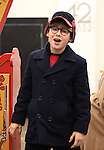 Johnny Rabe performing in the Press Preview  for 'A Christmas Story, The Musical' at the New 42nd Street Studios on 10/22/2012 in New York City.