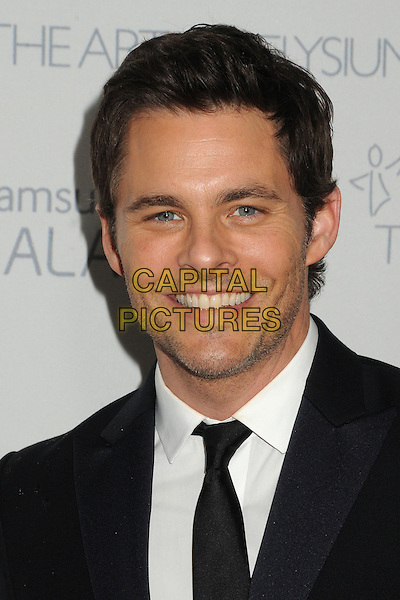 10 January 2015 - Santa Monica, California - James Marsden. The Art of Elysium&rsquo;s 8th Annual Heaven Gala held at Hangar 8.   <br /> CAP/ADM/BP<br /> &copy;Byron Purvis/AdMedia/Capital Pictures