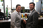 Ty Hafan Celebrity Chef.Lee Owen & Leighton Brookfield.Maldron Hotel.26.09.12.©Steve Pope