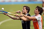 D6 Germany v Netherlands