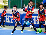 Soccer Clinic by Kashima Antlers - HKFC Citi Soccer Sevens 2018