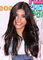 WESTWOOD, LOS ANGELES, CA, USA - JULY 17: Madison Beer at the Nickelodeon Kids' Choice Sports Awards 2014 held at UCLA's Pauley Pavilion on July 17, 2014 in Westwood, Los Angeles, California, United States. (Photo by Xavier Collin/Celebrity Monitor)