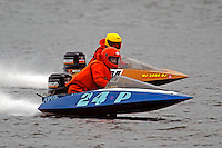24-P  (Outboard Runabouts)