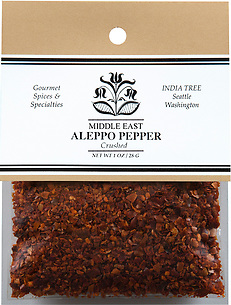 20813 Aleppo Pepper, Caravan 1 oz, India Tree Storefront