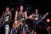 KISS, LIVE, 1985, NEIL ZLOZOWER