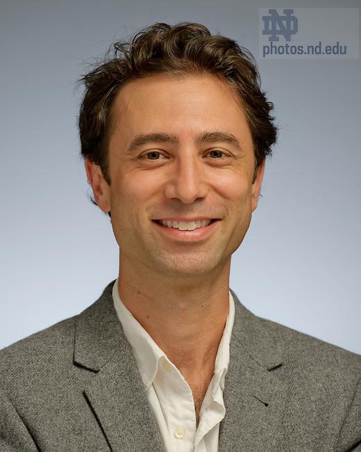Aug. 13, 2013; Jesse Costantino<br /> <br /> Photo by Matt Cashore/University of Notre Dame
