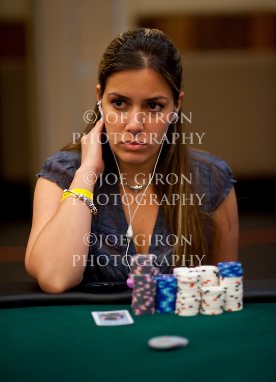 Main Event Day 2