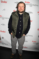 Michael Chernus<br /> TINDER ARTS & CINEMA CENTRE hosts the cast party for TIG & PEOPLE PLACES AND THINGS, Vinto, Park City, UT 01-25-15<br /> David Edwards/DailyCeleb.com 818-915-4440