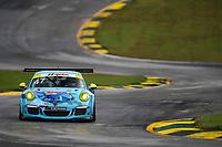 #47 Forty 7 Motorsports, Porsche 991 / 2014, GT3G: Jason Lee