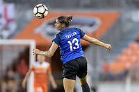 Houston Dash vs FC Kansas City, August 13, 2017