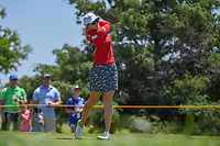 Sarah Jane Smith (AUS) watches her tee shot on 3 during round 2 of  the Volunteers of America LPGA Texas Classic, at the Old American Golf Club in The Colony, Texas, USA. 5/6/2018.<br /> Picture: Golffile | Ken Murray<br /> <br /> <br /> All photo usage must carry mandatory copyright credit (&copy; Golffile | Ken Murray)