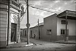 Santiago de Cuba, Oriente, Cuba:<br /> Street scene