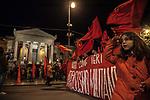 Vittime Piazza Fontana: Corteo antifascista a Palermo