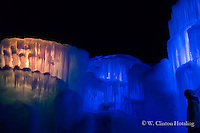 North Wall of Ice Castle