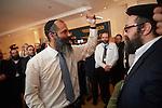 1.3.2016, Berlin CHABAD LUBAVITCH Bildungszentrum. Rabbinerkonferenz