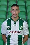Mimoun Mahi of FC Groningen,