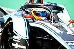 Formula E 2019 Santiago