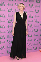 Gwendoline Christie arriving for the Victoria and Albert Museum Summer Party 2018, London, UK. <br /> 20 June  2018<br /> Picture: Steve Vas/Featureflash/SilverHub 0208 004 5359 sales@silverhubmedia.com