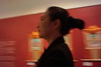 Budda Banquet
