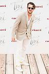 "Aldo Comas attends to the premiere of the film ""Tini. El gran cambio de Violetta"" at Callao Cinema in Madrid. April 27, 2016. (ALTERPHOTOS/Borja B.Hojas)"