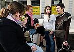 20080110 - France - Aquitaine - Pau<br /> PORTRAITS DE MARTINE LIGNIERES-CASSOU, CANDIDATE PS AUX ELECTIONS MUNICIPALES DE PAU EN 2008.<br /> Ref : MARTINE_LIGNIERES-CASSOU_024.jpg - © Philippe Noisette.