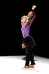 "English National Ballet. Royal Festival Hall season. Triple Bill ""Festival Ballet"""