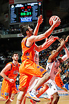 Liga Endesa - ACB.<br />