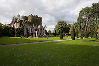 Huntington Castle, Ireland