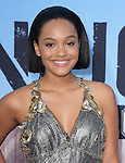 Kiersey Clemons attends The Universal Pictures Neighbors 2 : Sorority Rising American Premiere held at The Regency Village Theatre  in Westwood, California on May 16,2016                                                                               © 2016 Hollywood Press Agency