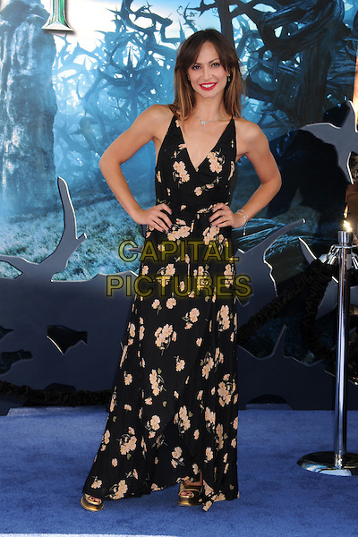 28 May 2014 - Hollywood, California - Karina Smirnoff. &quot;Maleficent&quot; Los Angeles Premiere held at The El Capitan Theatre. <br /> CAP/ADM/BP<br /> &copy;Byron Purvis/AdMedia/Capital Pictures