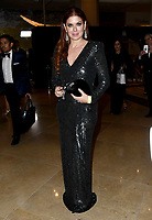06 January 2019 - Beverly Hills , California - Debra Messing. 2019 HBO Golden Globe Awards After Party held at Circa 55 Restaurant in the Beverly Hilton Hotel. <br /> CAP/ADM/BT<br /> ©BT/ADM/Capital Pictures