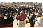 Popes visit to Drogheda1979<br />