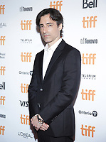 """TORONTO, ONTARIO - SEPTEMBER 08: Noah Bauman attends the """"Marriage Story"""" premiere during the 2019 Toronto International Film Festival at Winter Garden Theatre on September 08, 2019 in Toronto, Canada. <br /> CAP/MPI/IS/PICJER<br /> ©PICJER/IS/MPI/Capital Pictures"""