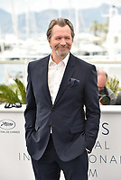 MAY 17 Rendez-Vous With Gary Oldman Photocall - The 71st Annual Cannes Film Festival