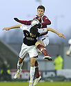 Falkirk v Hearts 26th Dec 2009
