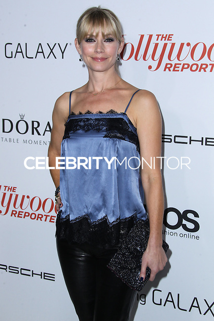 WEST HOLLYWOOD, CA - SEPTEMBER 19: The Hollywood Reporter's 2013 Emmy Party held at Soho House on September 19, 2013 in West Hollywood, California. (Photo by Xavier Collin/Celebrity Monitor)