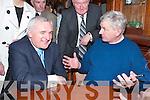 Taoiseach Bertie Ahern At the River Island Hotel, Castleisland, last Friday. Taoiseach Bertie Ahern At the River Island Hotel, Castleisland, last Friday.