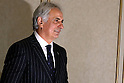 Vahid Halilhodzic First Press Conference