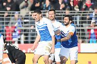 15.02.2015: SV Darmstadt 98 vs. TSV 1860 München