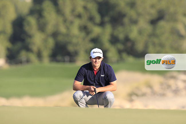 \{prsn}\ during Wednesday's Round 1 of the 2015 Commercial Bank Qatar Masters held at Doha Golf Club, Doha, Qatar.: Picture Eoin Clarke, www.golffile.ie: 1/21/2015