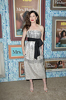 """LOS ANGELES - OCT 21:  Kathryn Hahn at the """"Mrs Fletcher"""" Premiere Screening at the Avalon Hollywood on October 21, 2019 in Los Angeles, CA"""