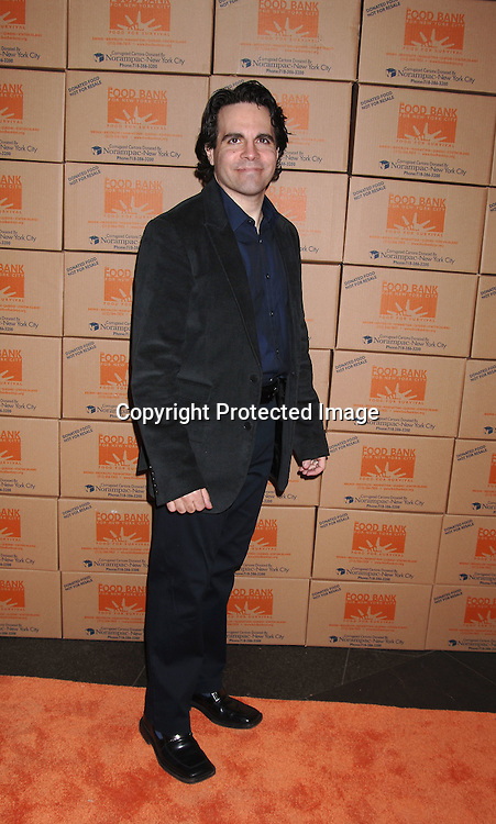 """Mario Cantone ..arriving at The Food Bank for New York City's Annual ' Can..Do"""" Awards to help end Hunger in New York City on ..April 25, 2006 at Pier Sixty at Chelsea Piers. ..Robin Platzer, Twin Images"""