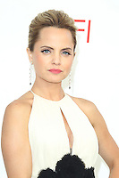 Mena Suvari at the 40th AFI Life Achievement Award honoring Shirley MacLaine held at Sony Pictures Studios on June 7, 2012 in Culver City, California. © mpi26/ MediaPunch Inc. /NORTEPHOTO.COM