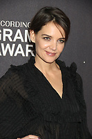KATIE HOLMES<br /> at Delta air lines celebrates Grammy weekend <br /> with a private reception and performance from<br /> Julia Michaels at Bowery hotel 1-25-2018<br /> Photo By John Barrett/PHOTOlink.net