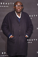 Edward Enninful<br /> arriving for the Fenty Beauty by Rihanna launch party at Harvey Nichols, London<br /> <br /> <br /> &copy;Ash Knotek  D3310  19/09/2017