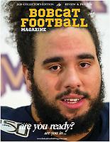 2020 Bobcat Football Magazine — Review & Preview