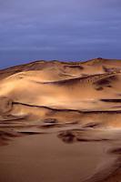 Namib Desert from above, Namibia, Africa