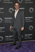"29 March 2017 - Beverly Hills, California - Paul Adelstein. 2017 PaleyLive LA Spring Season - ""Prison Break"" Screening And Conversation held at The Paley Center for Media. Photo Credit: AdMedia"